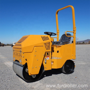CE Approved 800kg Mini Compactor Roller CE Approved 800kg Mini Compactor Roller FYL-860