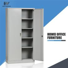 Office equipment metal swing door filing cabinet