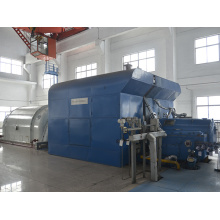 20MW Extraction back pressure steam turbine