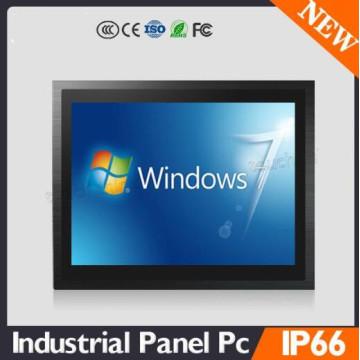 19 inch LCD monitor all in one computer core i7 Full HD cheap mini pc