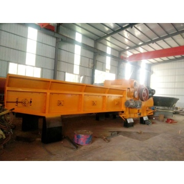 Wood Chipper shredder cutting  with high quality