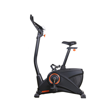Home magnetic control handlebar elliptical bike