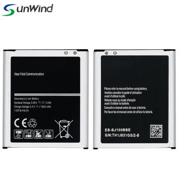 Cell Phone Samsung J1 Battery J100 EB-BJ100CBE