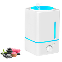 Long Lasting Night Light Office Home Scent Diffuser