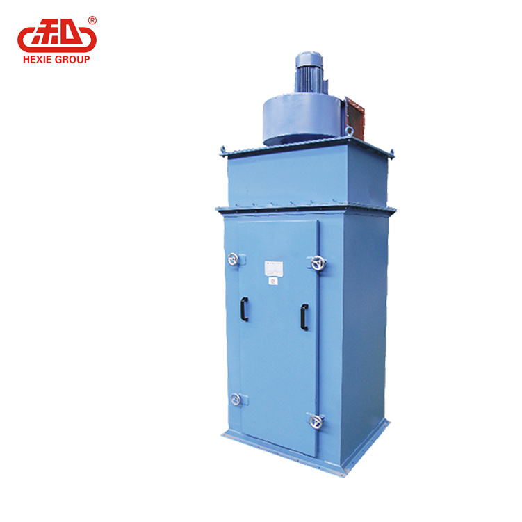 Animal feed Dust Filter Machine