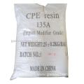CPE135A resin high quality chlorinated  polyethylene hot sale
