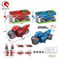 1826-21 QILEJUN R/C 1:10 8CH STUNT CAR