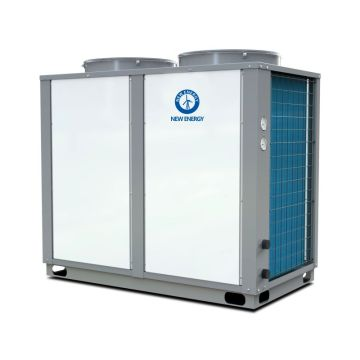 Air Source Heat Pump Swimming Pool Heater