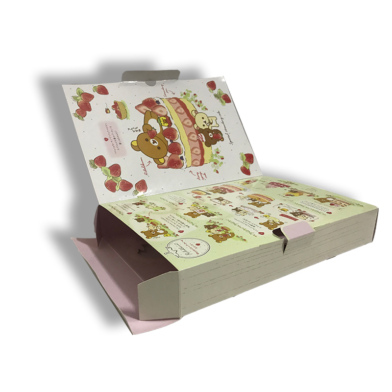 Printed Gift Boxes
