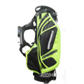 Polyester scratch-resistant waterproof golf bracket  bag