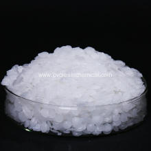 O yatọ Melting Point White Paraffin Wax Granules