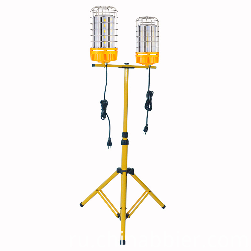 Tripod Work Light Stand (2)