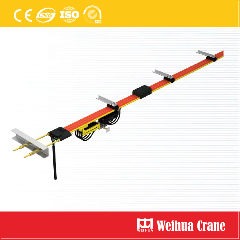 Seamless Conductor Bar System