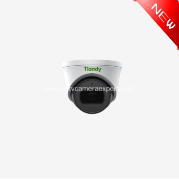 Tiandy Hikvision Dome Ip Camera 2mp with Motorized Lens