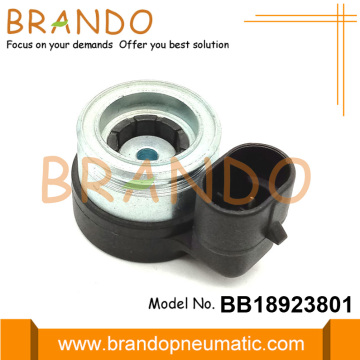 2Ohm 12VDC Solenoid Coil For AEB Injector Rail