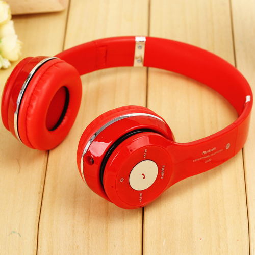 Stereo sound bass sports wireless Mobile headphone bluetooth