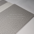 3mm noncombustoin decorative mgo panels melamine paper cover