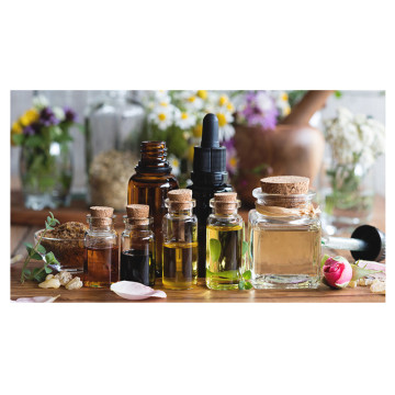 Producing Essential Oils Private Label 100% For Spray