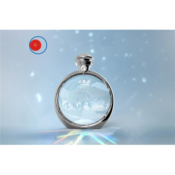 Crystal Bottle Product