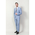 MEN'S MELANGE JACKET SUITS