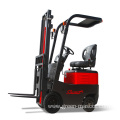 Battery Operated Counterbalance Mini Forklift Lifting Truck