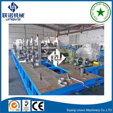 metal frame solar bracket roll forming machine