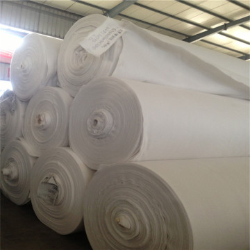 ISO Certificate Construction Non-Woven Geotextile