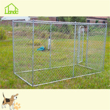 Large metal pet dog kennel/enclosures for sale