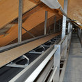 Conveyor Belting For Cement Plant