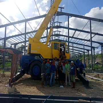 30x40 steel building Custom Design Steel Structure Building
