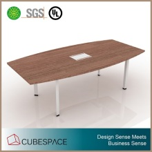 Simple functional office conference desk meeting desk