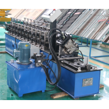 Roof Truss Making Machine