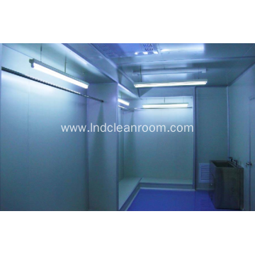 Indonesia Hospital Clean room