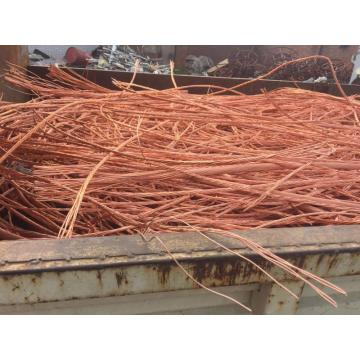 How Much Is Copper Cable Worth