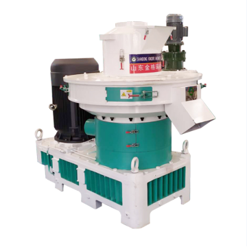 Rice Husk Pellet Press Machinery Price