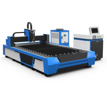 Steel Top Speed Laser Cutting Machinery For Metal