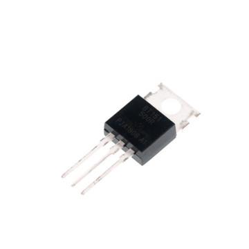 10pcs BT151-500R BT151 BT151-500 SCRs THYRISTOR 12A 500V TO-220