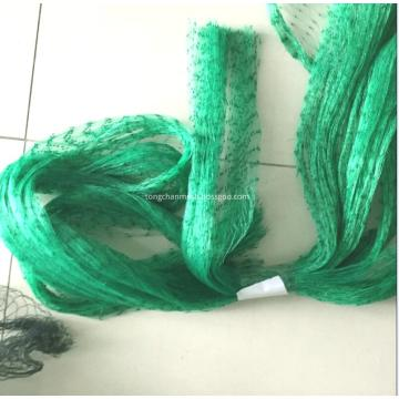 Plastic Horticulyure anti bird netting