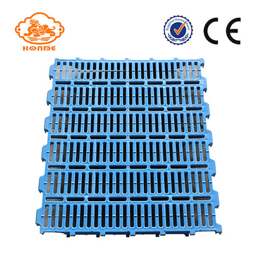 Pig Plastic Floor Slatted Board for Sale