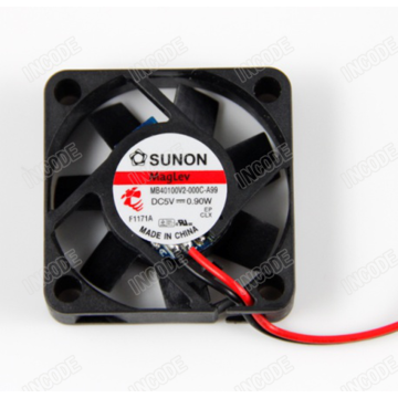 FAN សម្រាប់ IMAJE INKJET PRINTER