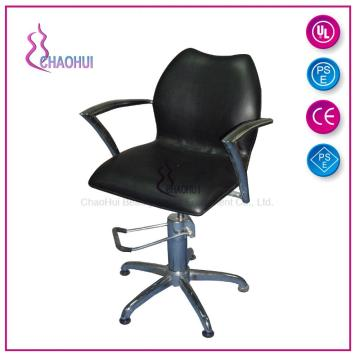 Hydraulic fluid styling chairs