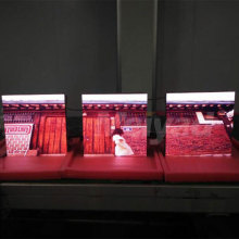 HD small pixel pitch indoor LED display screen