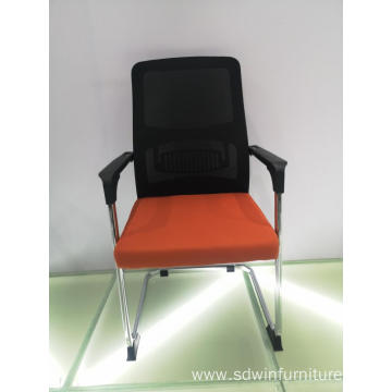 Typing Chair with Cushion Seat