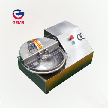 Lab Food Mincing Meat Mincer Turmeirc Mince Machine