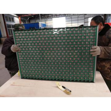 FLC2000 PWP oil Screen