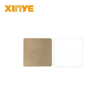 NTAG Chip NFC Tags HF Anti-metal RFID Stickers
