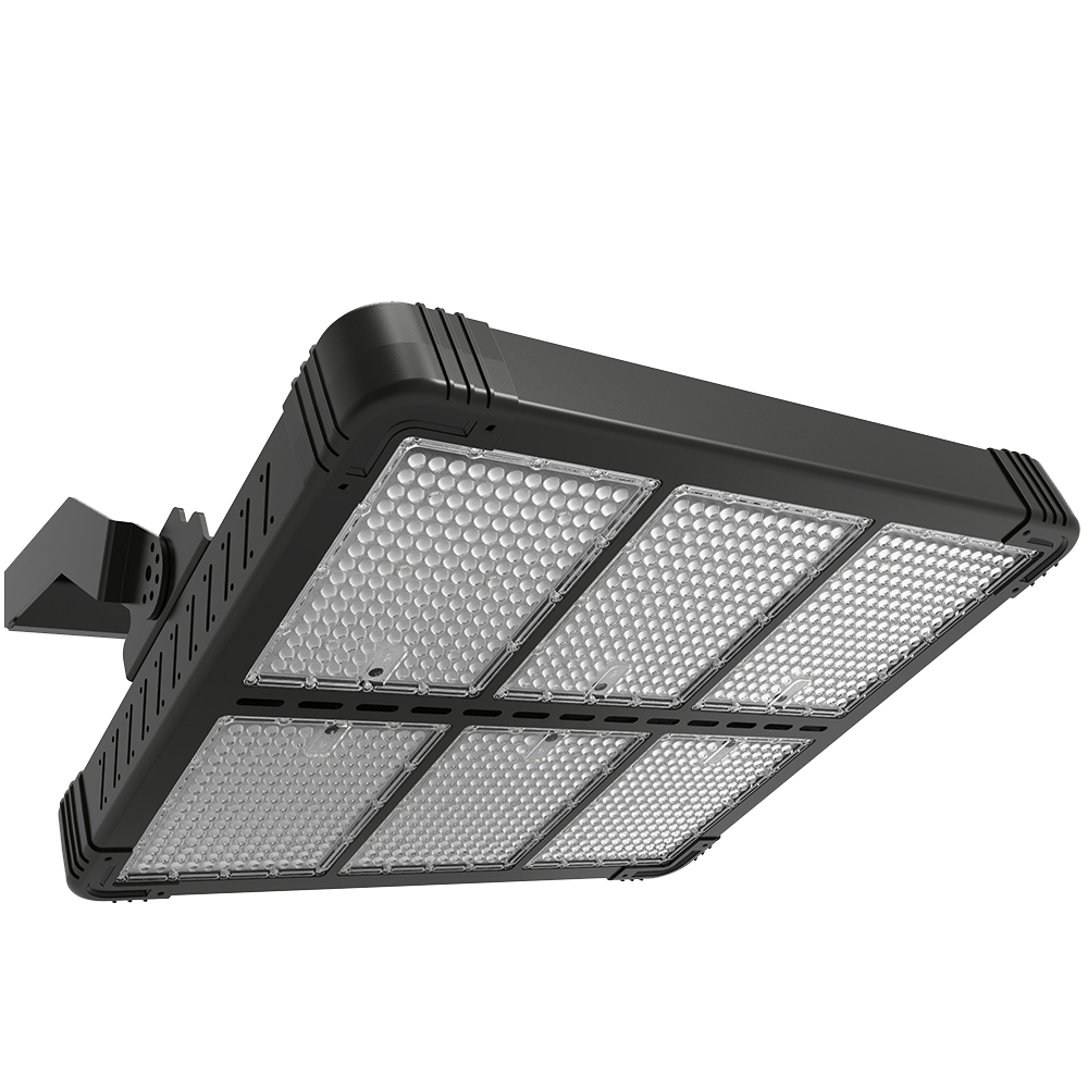 Super Bright Outdoor led stadium light 960W-1