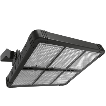 800W N'èzí Arena Lights Bọọlụ Nkata Bred Lighting