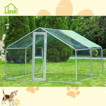 Outdoor large simple chicken house hen house