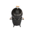 Kitchen Kamado Mobile Auplex Outdoor Bbq Grill